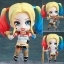Nendoroid - Suicide Squad: Harley Quinn Suicide Edition(Pre-order) thumbnail 1