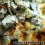 กลุ่มแร่แอนไฮไดรท์ (Anhydrite with Quartz on Calcite) (4.2kg) thumbnail 3