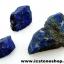 ลาพิส ลาซูลี่ Lapis Lazuli ก้อนธรรมชาติ 6 ชิ้น (110g) thumbnail 3