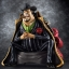 One Piece - Portrait of Pirates SOC Capone Bege (Limited Pre-order) thumbnail 6