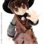 Lil' Fairy -Chiisana Otetsudai-san- Allen 1/12 Complete Doll(Pre-order) thumbnail 5