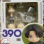 Nendoroid - Attack on Titan: Levi(In-stock) thumbnail 1
