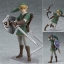 figma - The Legend of Zelda Twilight Princess: Link Twilight Princes ver. DX Edition(Pre-order) thumbnail 1