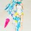 Megami Device - Asra Ninja Aoi 1/1 Plastic Model(Pre-order) thumbnail 2