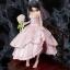 Date A Live - Kurumi Tokisaki Wedding ver. Pink 1/7 Complete Figure(Pre-order) thumbnail 2