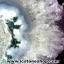 ▽โพรงอเมทิสต์ ( Amethyst Geode) ตั้งโต๊ะ (17.66KG) thumbnail 5