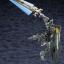S.R.G-S - Super Robot Wars OG ORIGINAL GENERATIONS: Raftclans Aurun Plastic Model (In-Stock) thumbnail 19
