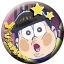 Osomatsu-san - Chara Badge Collection B 6Pack BOX(Pre-order) thumbnail 6