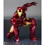 S.H.Figuarts - Iron Man Mark 4 (Limited Pre-order) thumbnail 7