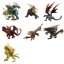 "Capcom Figure Builder ""Monster Hunter"" Standard Model Plus Ikari Ver.2 6Pack BOX(Pre-order) thumbnail 1"