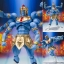 "S.H. Figuarts - Ashuraman ORIGINAL COLOR EDITION ""Kinnikuman""(Pre-order) thumbnail 1"