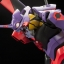 Rebuild of Evangelion - General-Purpose Humanoid Battle Weapon Android EVA-01 Awakened ver. 1/400 Plastic Model(Pre-order) thumbnail 23