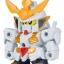 Gundam Build Divers - Gasha Pla SD Gundam Build Divers Vol.01 12Pack BOX(Pre-order) thumbnail 6