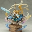 GRANBLUE FANTASY [Small Holy Knight] Charlotte 1/8 Complete Figure(Pre-order) thumbnail 3