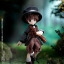 Lil' Fairy -Chiisana Otetsudai-san- Allen 1/12 Complete Doll(Pre-order) thumbnail 15