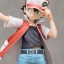 "ARTFX J ""Pokemon"" Series - Red with Pikachu 1/8 Complete Figure(Pre-order) thumbnail 11"