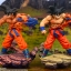 Dracap Memorial 01 Dragon Ball Super - Son Goku Complete Figure(Pre-order) thumbnail 6