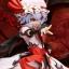 Touhou Project - Remilia Scarlet [Koumajou Densetsu Ver.] 1/8 (In-stock) thumbnail 7