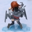 Kantai Collection -Kan Colle- Ikazuchi -Anime ver.- 1/8 Complete Figure(Pre-order) thumbnail 3