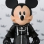 S.H. Figuarts - King Mickey (KINGDOM HEARTS II)(Pre-order) thumbnail 4