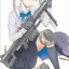 Little Armory - LA011 1/12 M82A1 Type Plastic Model(Pre-order) thumbnail 7