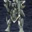 S.R.G-S - Super Robot Wars OG ORIGINAL GENERATIONS: Raftclans Aurun Plastic Model (In-Stock) thumbnail 5