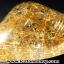 ▽=โปรโมชั่น= พลอยไหมทอง Golden Rutilated Quartz (35.50ct.) thumbnail 4