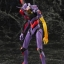 Rebuild of Evangelion - General-Purpose Humanoid Battle Weapon Android EVA-01 Awakened ver. 1/400 Plastic Model(Pre-order) thumbnail 2