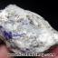 แร่ลาซูไรท์ (Lazurite)-แคลไซต์-ไมก้า-ไพไรต์ (163g) thumbnail 4