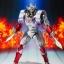 "S.H. Figuarts - Akuma Shogun ORIGINAL COLOR EDITION ""Kinnikuman""(Pre-order) thumbnail 3"