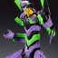 Evangelion: 2.0 You Can (Not) Advance 1/400 General-Purpose Humanoid Battle Weapon Android EVA-01 Test Type Plastic Model(Released) thumbnail 22