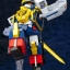 "D-Style ""The Brave Express Might Gaine"" Might Gaine Plastic Model(Pre-order) thumbnail 6"