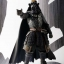 "Meishou MOVIE REALIZATION Samuraidaishou Darth Vader ""Star Wars""(Pre-order) thumbnail 5"