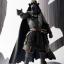 "Meishou MOVIE REALIZATION Samuraidaishou Darth Vader ""Star Wars""(Pre-order) thumbnail 5"
