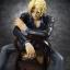 One Piece - Sabo - Excellent Model - Portrait of Pirates SOC - Portrait Of Pirates (Limited Pre-order) thumbnail 3