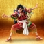 One Piece - Portrait Of Pirates Monkey D. Luffy KABUKI EDITION (Limited Pre-order) thumbnail 3