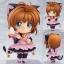 Nendoroid Co-de - Cardcaptor Sakura: Sakura Kinomoto Black Cat Maid Co-de(Pre-order) thumbnail 1