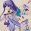 Fate/Grand Order - Caster/Media (Lily) 1/7 Complete Figure(Pre-order) thumbnail 1