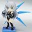 Choco Sta - Hyperdimension Neptunia: Black Heart Complete Figure(Pre-order) thumbnail 3