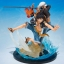 "Figuarts ZERO - Monkey D. Luffy & Trafalgar Law -5th Anniversary Edition- ""ONE PIECE""(Pre-order) thumbnail 2"