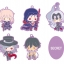 Rubber Mascot - Fate/Grand Order Design produced by Sanrio Vol.2 6Pack BOX(Pre-order) thumbnail 1