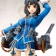 Kantai Collection -Kan Colle- Takao 1/8 Complete Figure(Pre-order) thumbnail 13