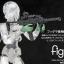 LittleArmory LA009 1/12 MP7A1 Type Plastic Model(Pre-order) thumbnail 8