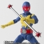 S.H.Figuarts - Gel Shocker Combatman (Limited Pre-order) thumbnail 1