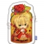 CharaToria Cushion - Fate/Grand Order: Saber/Nero Claudius(Pre-order) thumbnail 1