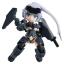 Desktop Army Frame Arms Girl KT-323f Jinrai Series 4Pack BOX(Pre-order) thumbnail 6