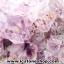 ▽โพรงอเมทิสต์ คาค็อกซิไนท์ (Cacoxenite in Amethyst ) 20.3 KG thumbnail 11