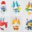 "PUTITTO series - PUTITTO ""Youkai Watch"" Cup no Fuchi de Party!! 8Pack BOX(Pre-order) thumbnail 1"