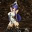 Taimanin Asagi 3 - Murasaki Yatsu Pole Dance Ver. 1/7 Complete Figure(Pre-order) thumbnail 3