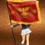 Girls und Panzer the Movie - Miho Nishizumi Senshado Zenkoku Koukousei Taikai Winning Flag Ver. 1/7 Complete Figure(Pre-order) thumbnail 7